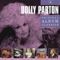 Cover Dolly Parton - Original Album Classics [2011]
